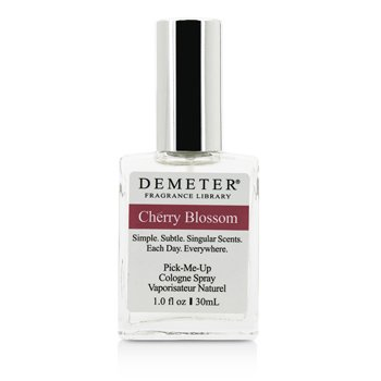 Demeter Cherry Blossom Cologne Spray 30ml/1oz ladies fragrance