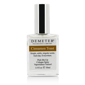 DemeterCinnamon Toast Cologne Spray 30ml/1oz