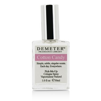 DemeterCotton Candy Cologne Spray 30ml/1oz