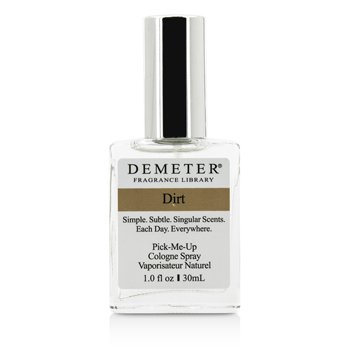 DemeterDirt Cologne Spray 30ml/1oz