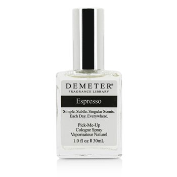 DemeterEspresso Cologne Spray 30ml/1oz