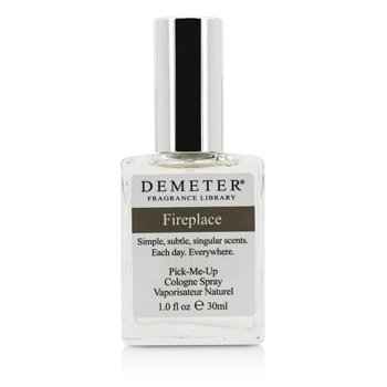 DemeterFireplace Cologne Spray 30ml/1oz