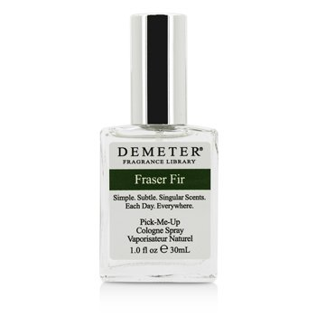 DemeterFraser Fir Cologne Spray 30ml/1oz