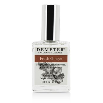 DemeterFresh Ginger Cologne Spray 30ml/1oz