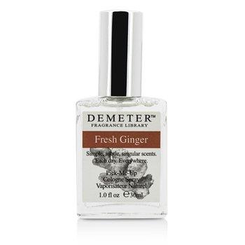DemeterFresh Ginger Cologne Spray 30ml/1oz