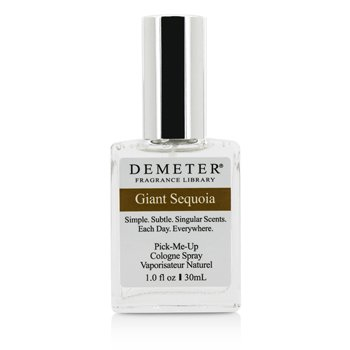 DemeterGiant Sequoia Cologne Spray 30ml/1oz