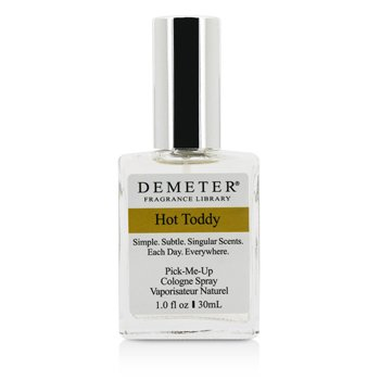Demeter Hot Toddy Cologne Spray  30ml/1oz