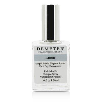 Demeter Linen Cologne Spray 30ml/1oz