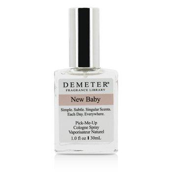 Demeter New Baby Cologne Spray 30ml/1oz