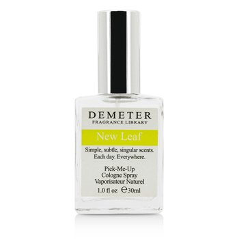 Demeter New Leaf Cologne Spray  30ml/1oz