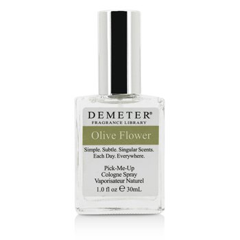 Demeter Olive Flower Cologne Spray 30ml/1oz