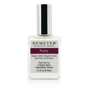 Demeter Peony Cologne Spray 30ml/1oz