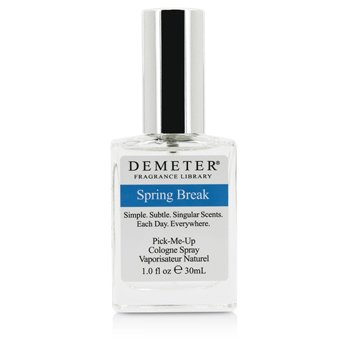 Demeter Spring Break Cologne Spray 30ml/1oz