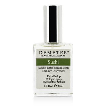 Demeter Sushi Cologne Spray  30ml/1oz