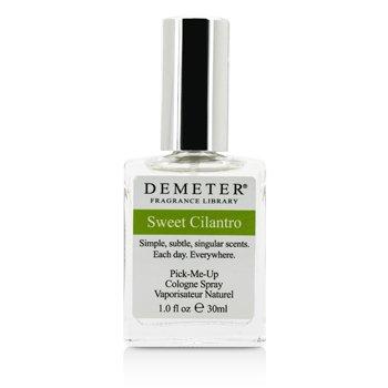 Demeter Sweet Cilantro Cologne Spray  30ml/1oz