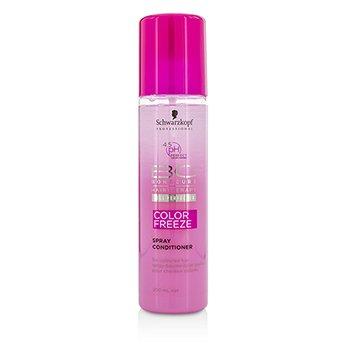 SchwarzkopfBC Color Freeze pH 4.5 Spray Conditioner (For Coloured Hair) 200ml/6.7oz