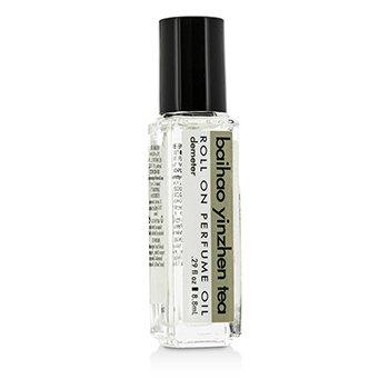 DemeterBaihao Yinzhen Tea Roll On Perfume Oil 8.8ml/0.29oz