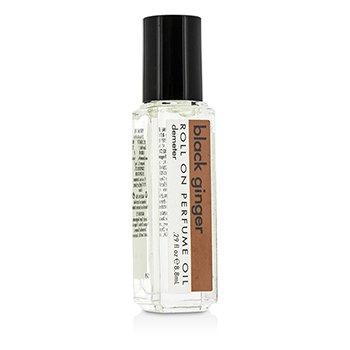 DemeterBlack Ginger Roll On Perfume Oil 8.8ml/0.29oz