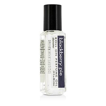 DemeterBlackberry Pie Roll On Perfume Oil 8.8ml/0.29oz