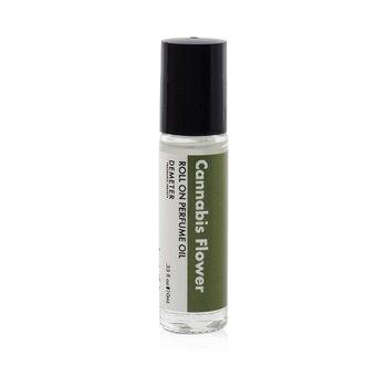 DemeterCannabis Flower Roll On Perfume Oil 8.8ml/0.29oz