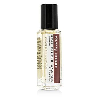 DemeterCherry Cream Roll On Perfume Oil 8.8ml/0.29oz