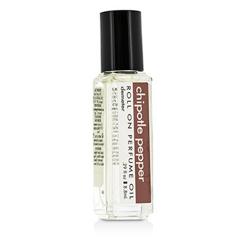 DemeterChipotle Pepper Roll On Perfume Oil 8.8ml/0.29oz