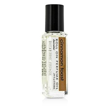 DemeterCinnamon Toast Roll On Perfume Oil 8.8ml/0.29oz