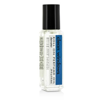 Demeter Clean Windows Roll On Perfume Oil  8.8ml/0.29oz