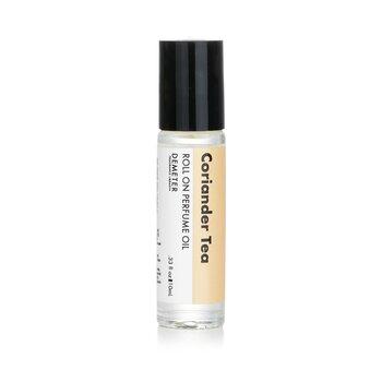 Demeter Coriander Tea Roll On Perfume Oil 8.8ml/0.29oz