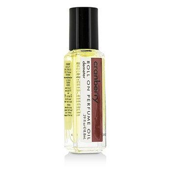 DemeterCranberry Roll On Perfume Oil 8.8ml/0.29oz