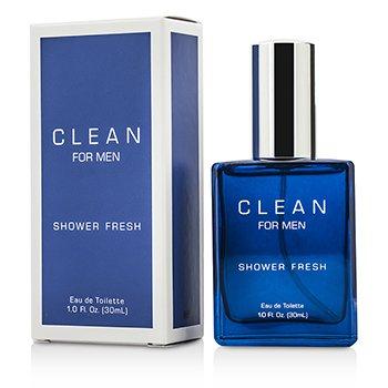 Купить Clean Shower Fresh For Men Туалетная Вода Спрей 30ml/1oz