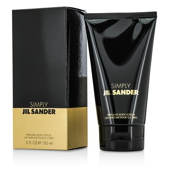 Jil Sander Simply Perfumed Body Lotion  150ml/5oz