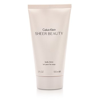 Calvin KleinSheer Beauty Body Lotion 150ml/5oz