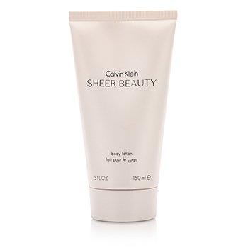 Calvin Klein Sheer Beauty Body Lotion  150ml/5oz
