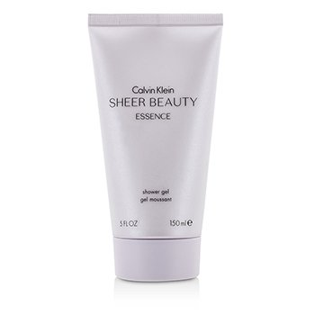 Calvin KleinSheer Beauty Essence Shower Gel 150ml/5oz