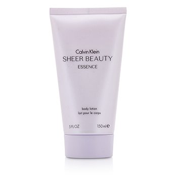 Calvin Klein Sheer Beauty Essence Body Lotion  150ml/5oz