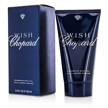 Chopard Wish Shimmering Body Veil  150ml/5oz