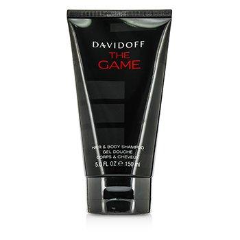 Davidoff The Game Champ� para Cuerpo & Cabello  150ml/5oz