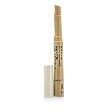 The Face Shop Easy Cover Stick Concealer – #V201 Apricot Beige 2.2g/0.077oz