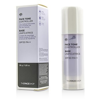 The Face Shop Face Tone Controller SPF30 – #02 Yellowish and Dull Skin 35g/1.23oz