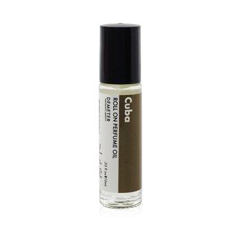 Demeter Cuba Roll On Perfume Oil 8.8ml/0.29oz