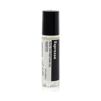 DemeterEspresso Roll On Perfume Oil 8.8ml/0.29oz