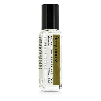 Demeter Fiery Curry Roll On Perfume Oil  8.8ml/0.29oz