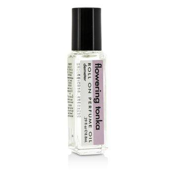 Demeter Flowering Tonka Roll On Perfume Oil 8.8ml/0.29oz