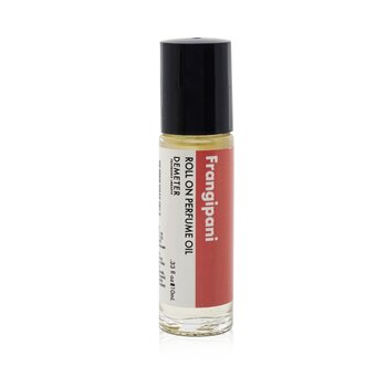Demeter Frangipani Roll On Perfume Oil 8.8ml/0.29oz
