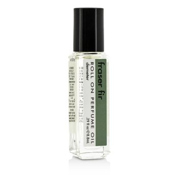 DemeterFraser Fir Roll On Perfume Oil 8.8ml/0.29oz