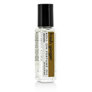 DemeterFresh Ginger Roll On Perfume Oil 8.8ml/0.29oz