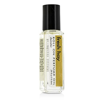 DemeterFresh Hay Roll On Perfume Oil 8.8ml/0.29oz