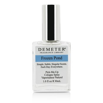 DemeterFrozen Pond Cologne Spray 30ml/1oz