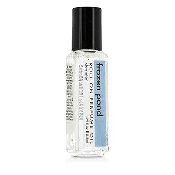 DemeterFrozen Pond Roll On Perfume Oil 8.8ml/0.29oz